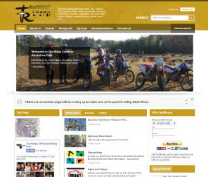 RidgeRiding.com – The Ridge Adventure Park