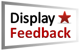 Display Feedback – eBay Seller Application